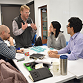 Faculty Learn About Project-based Learning in Full-Day Workshop