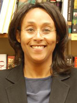 Julie Moody-Freeman