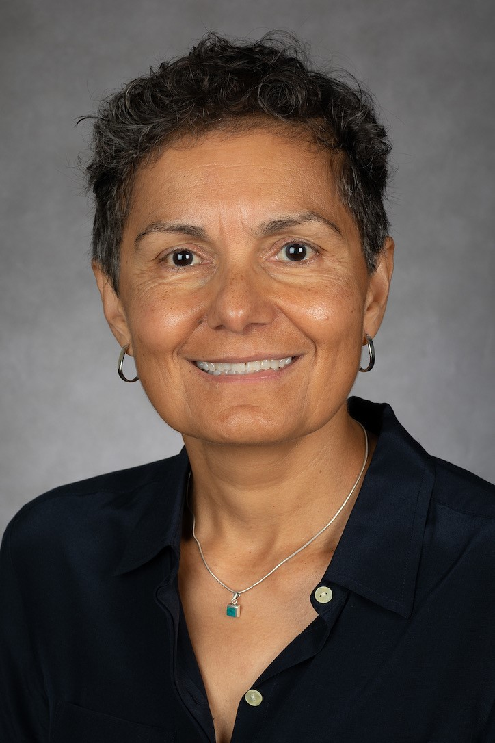 Photo of Dr. Lourdes Torres
