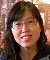 Julie Hwang, PhD