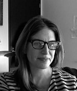 Joanna Gardner-Huggett