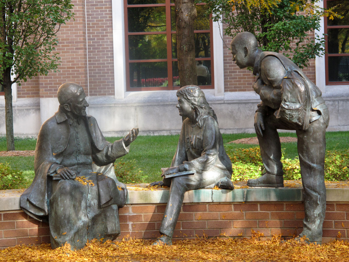 What universities have good interdisciplinary studies graduate programs?