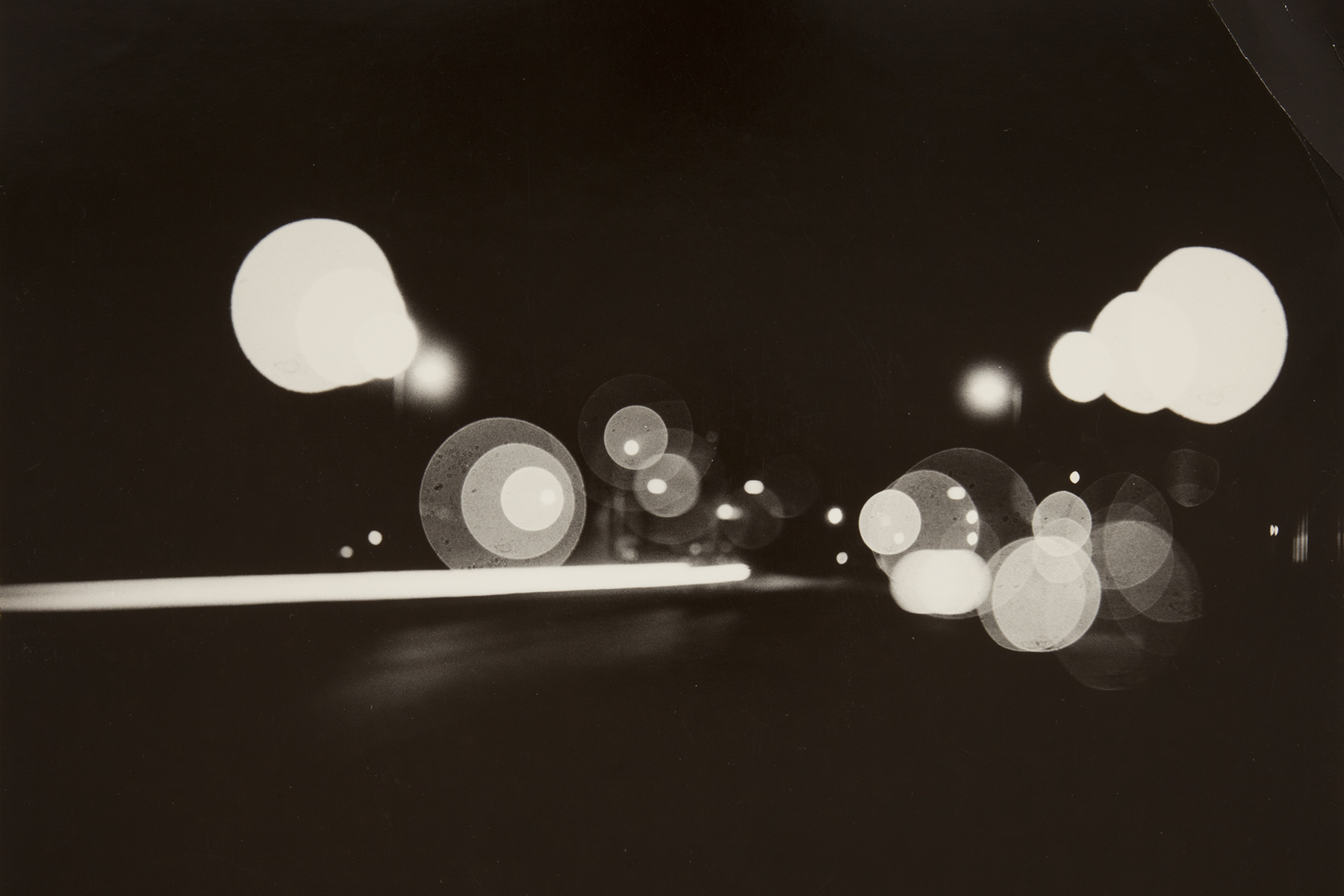 Untitled by Robert Schiller, Collection of DePaul Art Museum