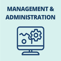 Management and Administration Skills