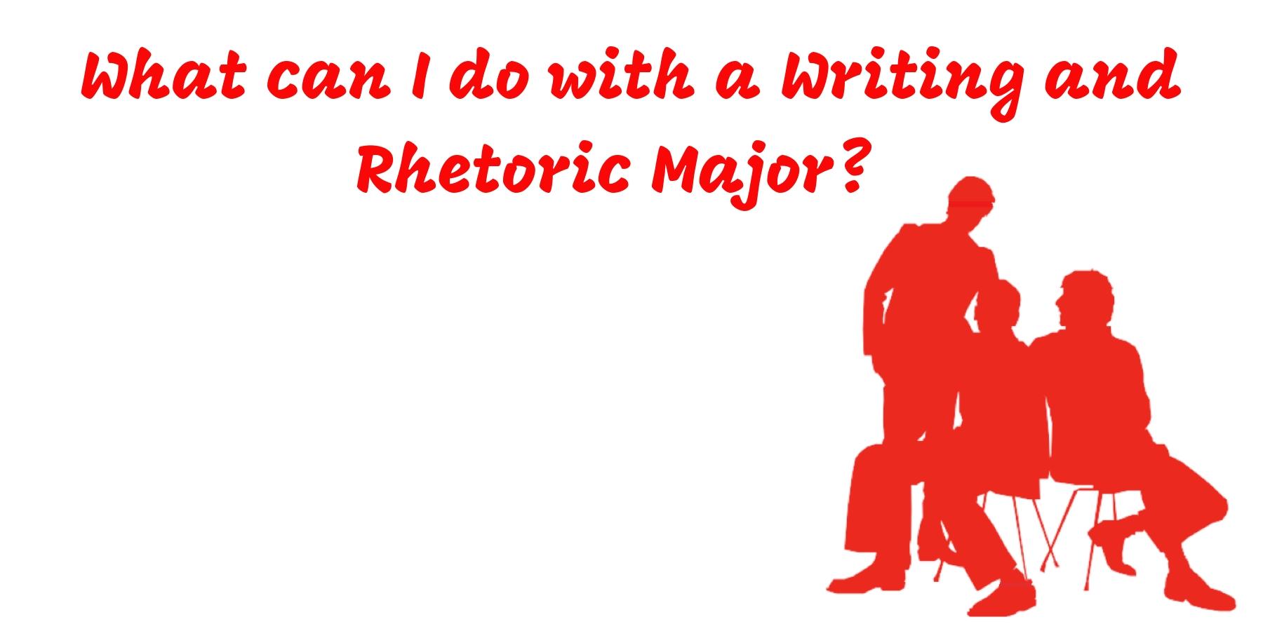 Writing, Rhetoric and Discourse | Academics | College of
