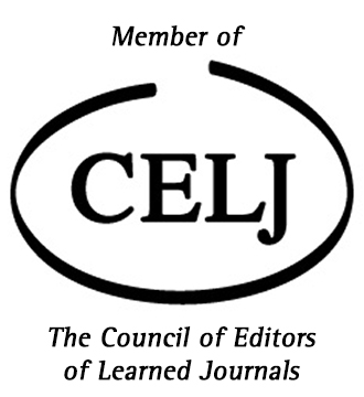Image result for council of editors of learned journals