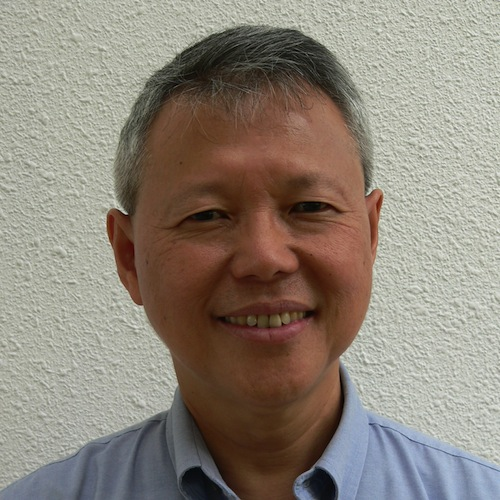 Simon Chan (Trinity Theological College—Singapore)
