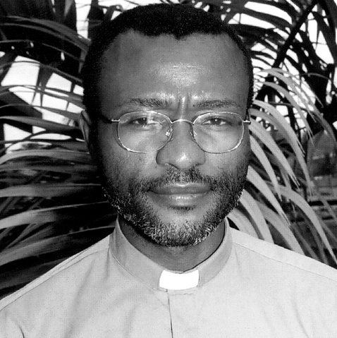 Ludovic Lado, SJ (Center of Research & Action for Peace—Abidjan, Côte d'Ivoire)