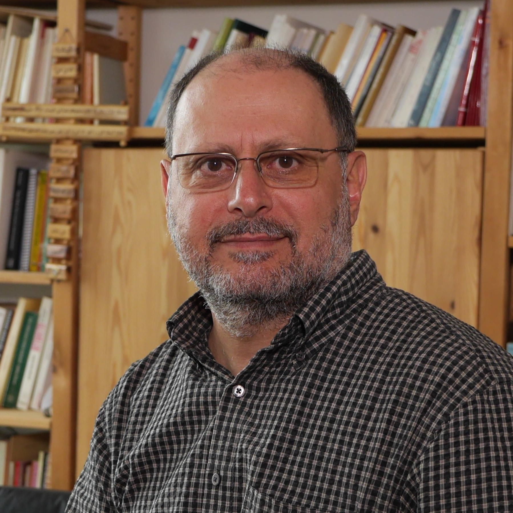 Michel Andraos (Catholic Theological Union—Chicago, IL, USA)