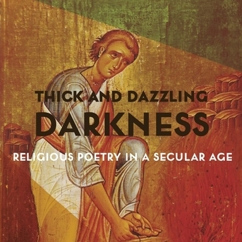 Thick & Dazzling Darkness by Peter O'Leary