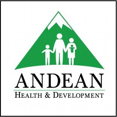 Logo of Dr. David Gaus's Andean Health & Development organization