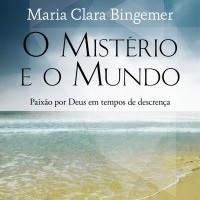 Cover of Maria Clara Bingemer's book,