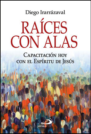 Cover of Diego Irarrazaval's book