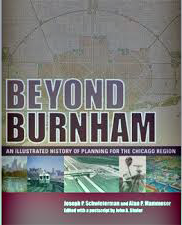 DePaul Beyond Burnham book cover