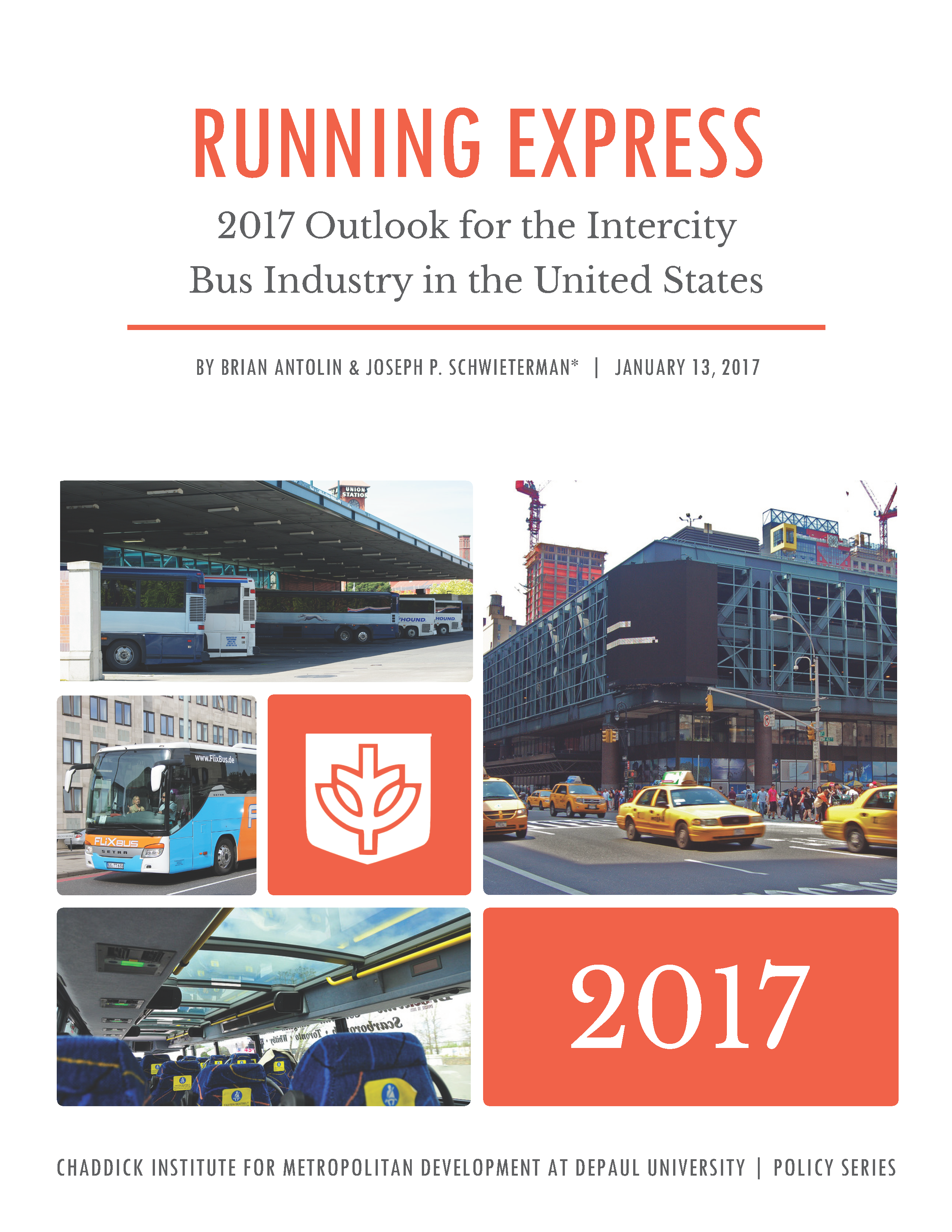 2017 Bus Study Cover