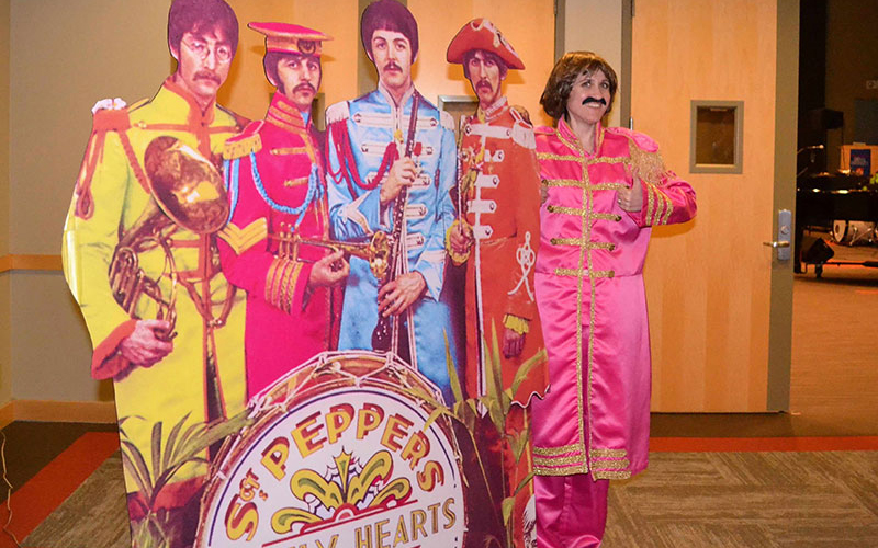 Sgt. Peppers Anniversary 2017