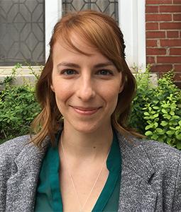 Angie Blumberg