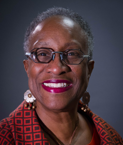 Dr. Enora Brown