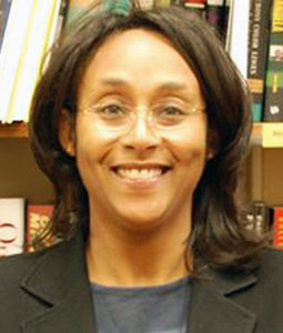 Dr. Julie Moody-Freeman