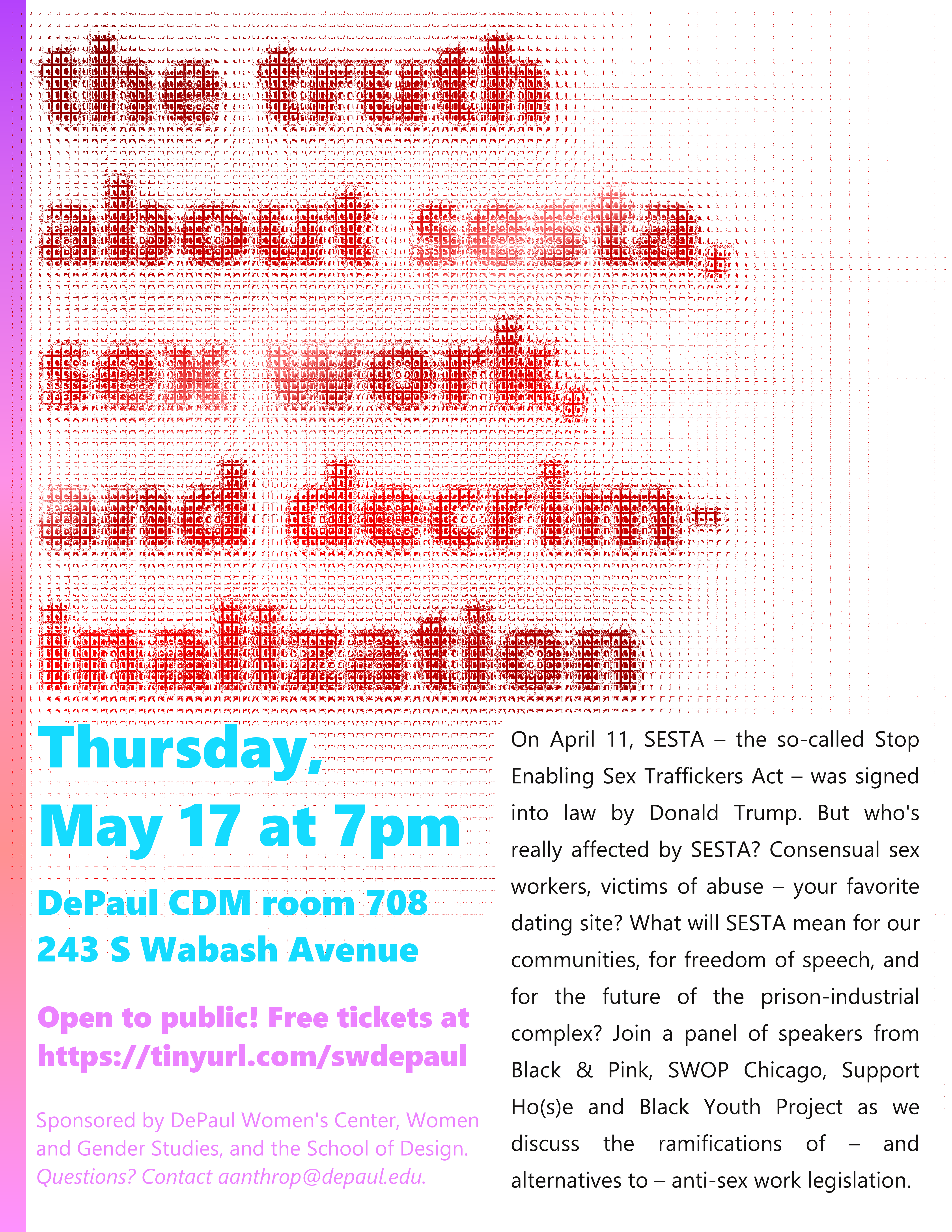 The Truth About SESTA