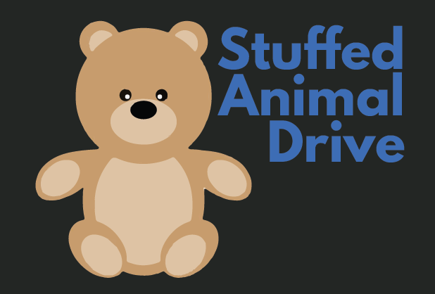 Stuffed Animal Drive