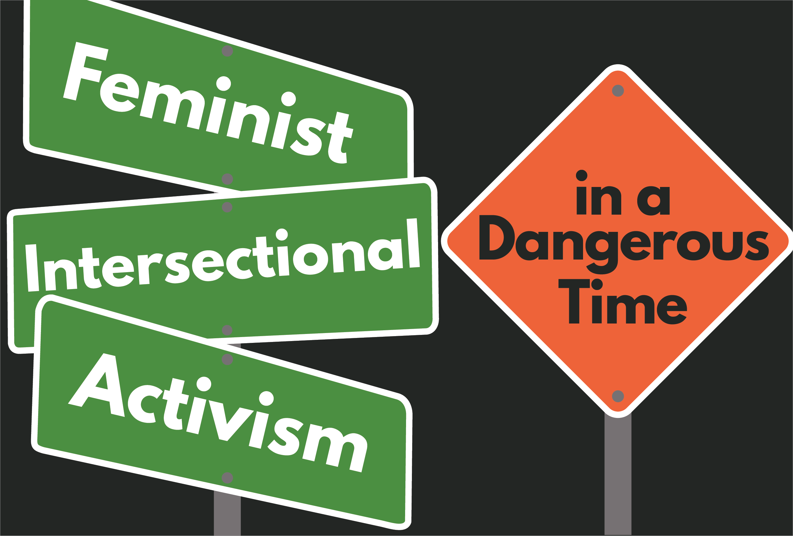 Feminist Intersectional Activism