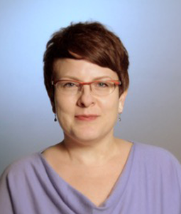 Margaret Storey, Interim Associate Dean