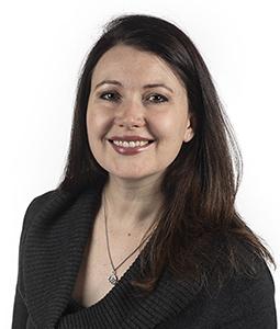 Meredith Ferrill